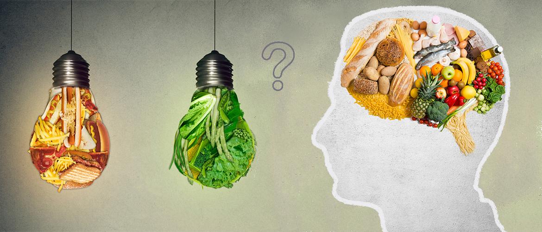 Nous pouvons manger de tout si nous écoutons les besoins de notre corps.